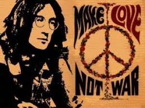 John Lennon 33 Tahun Lalu Kompasianacom