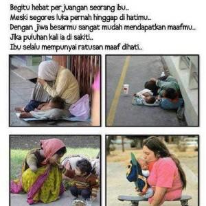 Jika Kau Anggap Orangtuamu Durhaka Oleh Sutri Yaningsih Manik