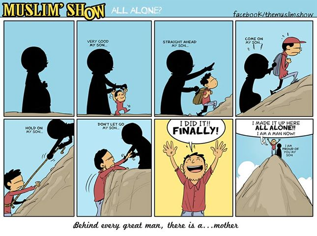 Untukmu Ibu Aku Benci Kamu Ibu Oleh Agfian Muntaha Halaman All