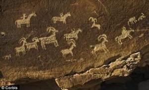 Hasil gambar untuk masa prasejarah