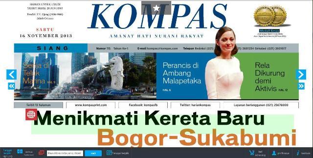 Epaper Kompas Pdf