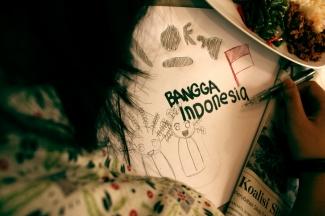 apa yang dimaksud dvejetainis variantas indonezija)