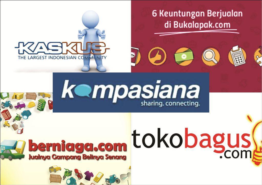 Tips Menjual Barang Tak Terpakai Di Internet oleh Ardian Yunizar -  Kompasiana.com bc4004e671