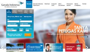 Layanan Situs Web Dan Call Center Garuda Indonesia Mengecewakan Kompasiana Com