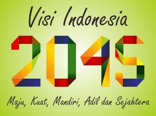 Banyak Balita Terlahir Kontet: Bisakah Indonesia Menjadi Negara Maju pada 2045?