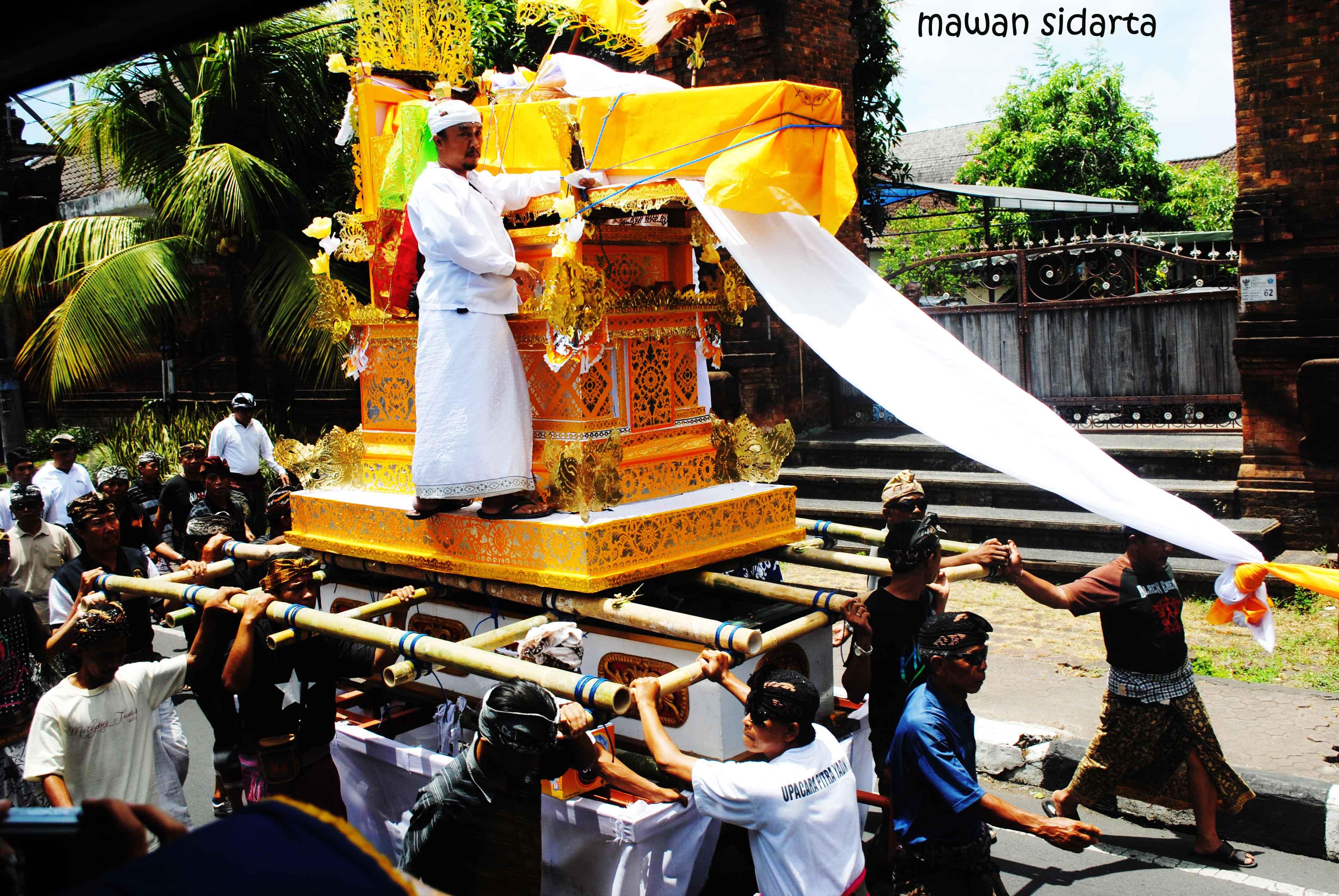 Inilah Cara Orang Hindu Menuju Surga! oleh Mawan Sidarta