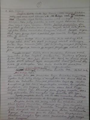 Menulis Tangan Sebuah Kenangan Tak Terlupakan Kompasiana Com