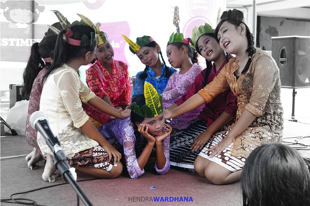 Cublak Cublak Suweng Dunia Anak Indonesia Yang Jujur Kompasiana Com