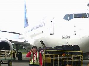 Perjalanan Seru Bersama Garuda Indonesia Kompasiana Com
