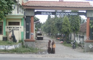 Peternakan Bebek Terbesar Di Indonesia Tentang Kolam