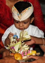 Otonan Hari Ulang Tahun Dalam Tradisi Hindu Bali Kompasiana Com