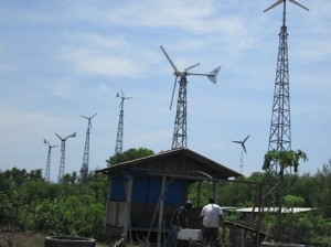 Energi Alternatif Dan Upaya Kita Sejauh Ini Oleh Ratih Purnamasari