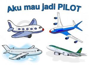 Cita Citaku Jadi Pilot Oleh Max Andrew Ohandi Kompasiana Com