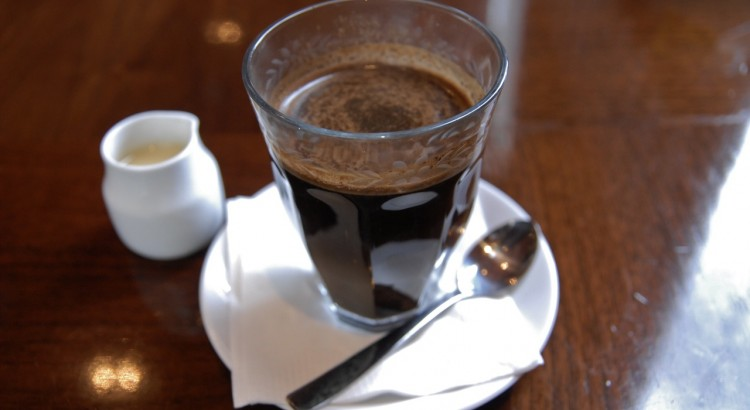 trik membuat kopi tubruk menjadi lebih