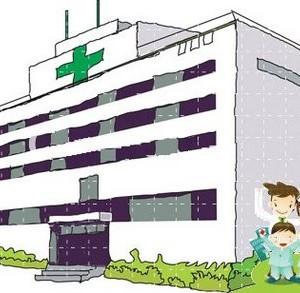 53 Gambar Animasi Sakit Di Rumah Sakit HD