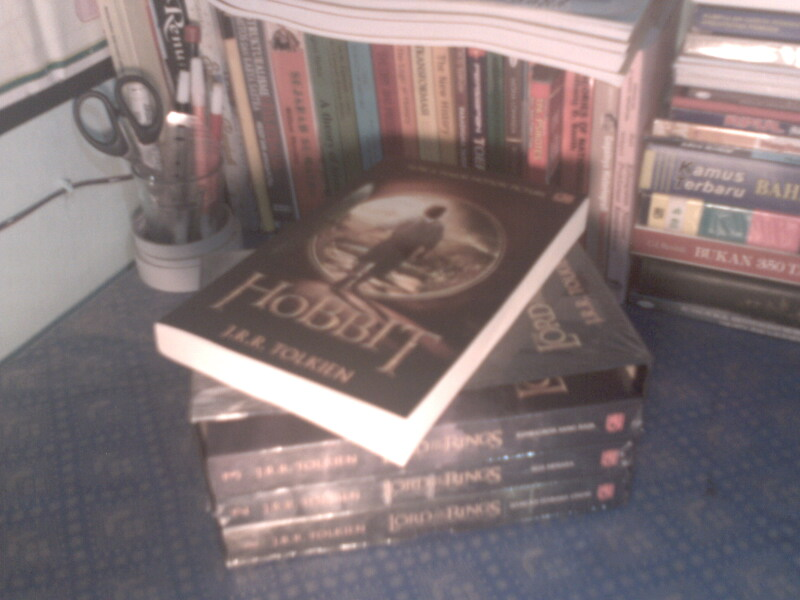 Pdf bahasa novel hobbit indonesia