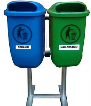 Sampah Organik Dan Non Organik Kompasiana Com