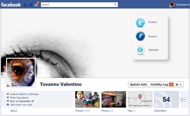 94 Gambar Untuk Foto Profil Fb Terbaik