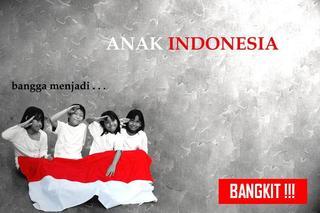 contoh esai aku untuk indonesiaku