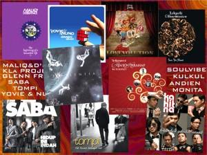 Album Terbaik Indonesia 2010 dan Maraknya Lagu Daur Ulang