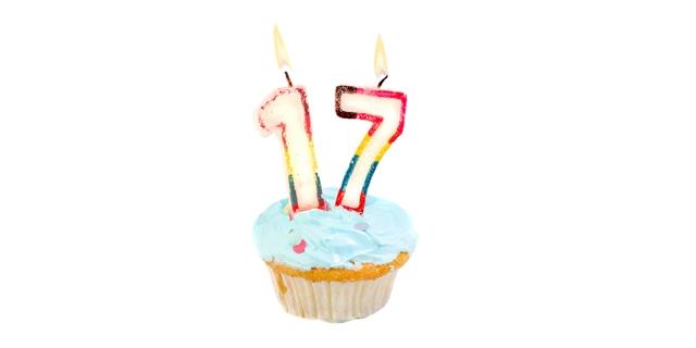 Mengapa Sweet Hanya Pada Angka 17 Oleh Ariyani Na