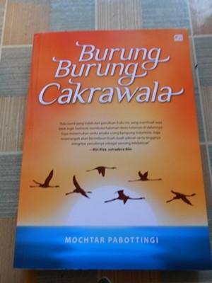 """Resensi Buku """"Burung-Burung Cakrawala"""" Karya Mochtar"""