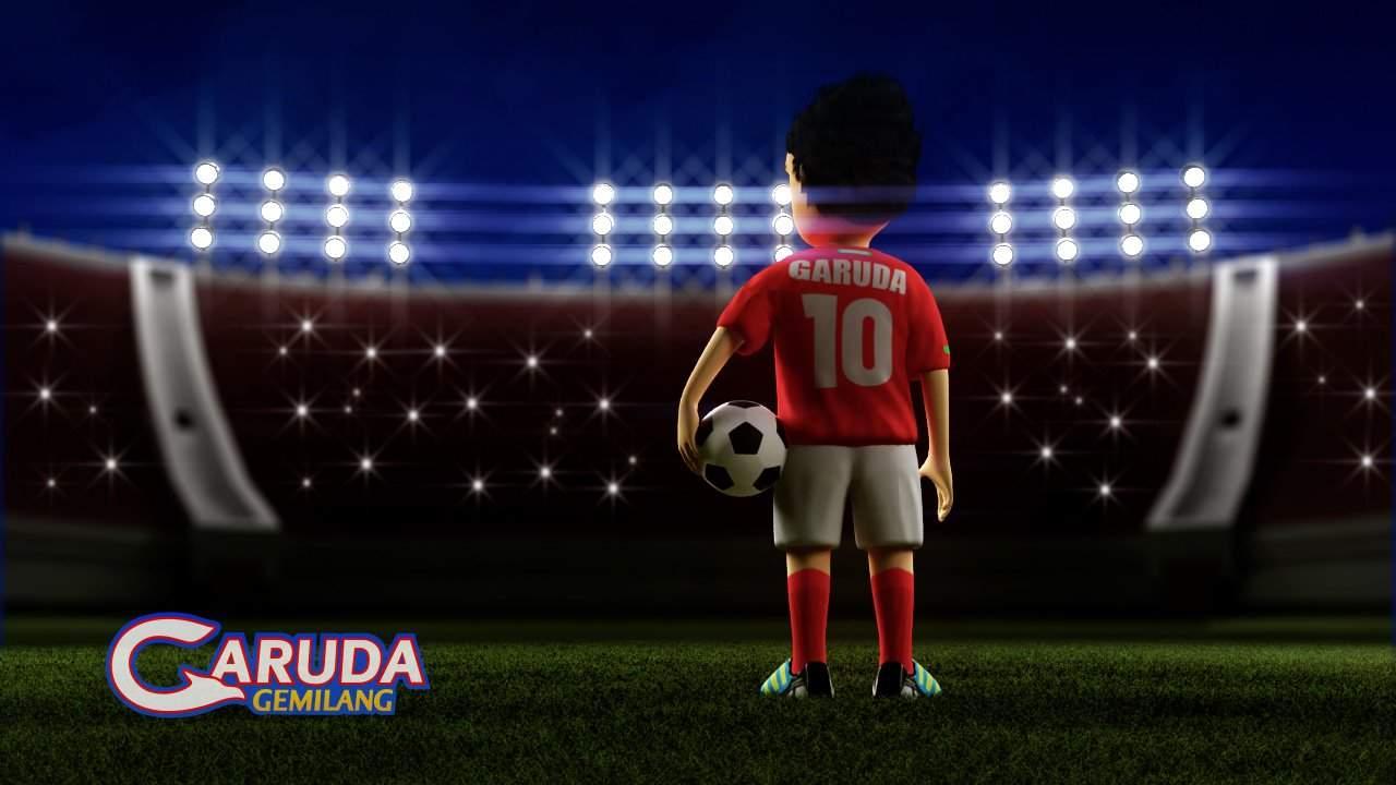 Animasi Bergerak Sepak Bola Terlengkap Dan Terupdate | Top