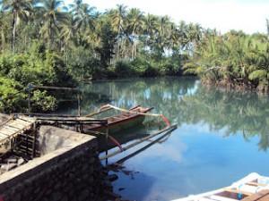 Taman Wisata Air Tirta Lestari Desa Gumbrih Kecamatan