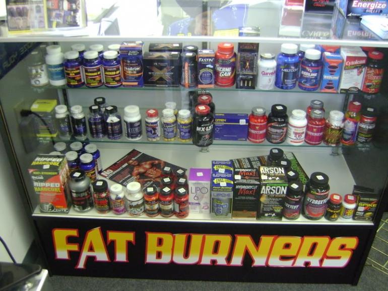 efek samping konsumsi fat burner