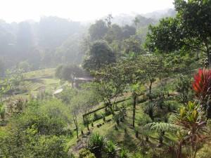 5500 Foto Penampakan Gunung Salak Gratis