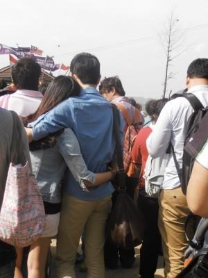 Yang Unik Di Korea Kompasiana Com