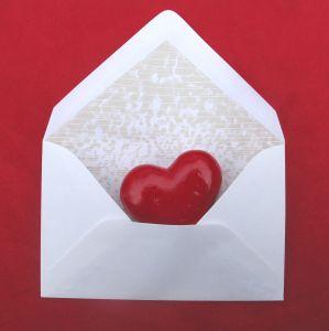 Surat Cinta Romantisme Yang Tergilas Zaman Kompasianacom