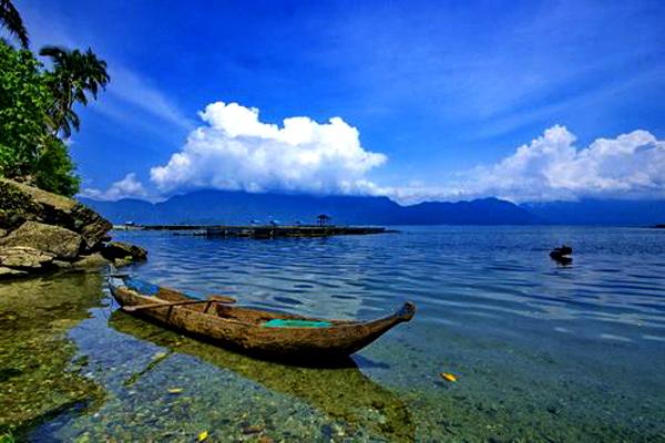 Hasil gambar untuk Danau Maninjau