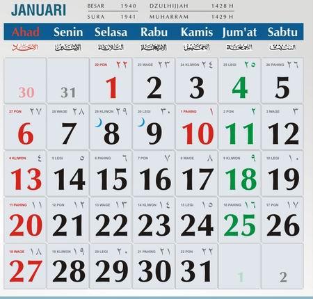 Hasil gambar untuk gambar kalender