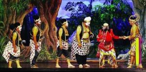 Wayang Wong Manggung Di Opera House Sydney Australia Kompasiana Com