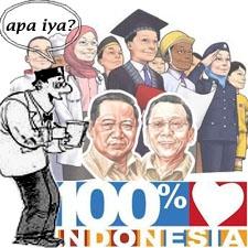 Aku Cinta Indonesia Benarkah Halaman All Kompasianacom