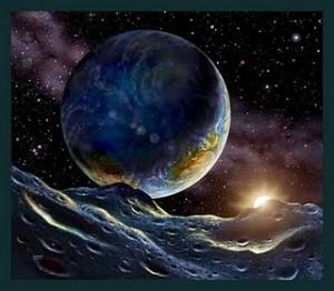 Kami Bagai Bumi Dan Langit Kompasiana Com