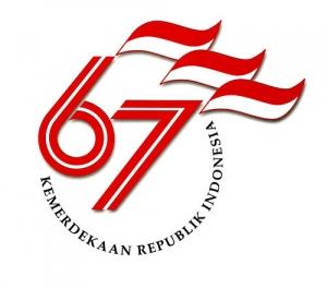 Logo Dan Tema Hut Kemerdekaan Ri Ke 67 Tahun 2012 Halaman All