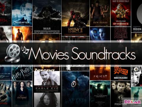 Image result for soundtrack film
