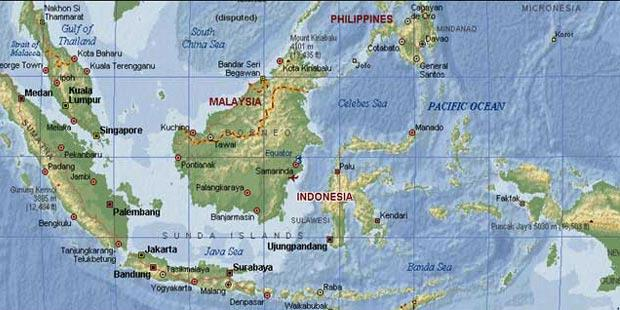 Menimbang Ulang Penyatuan Zona Waktu Indonesia Kompasiana Com