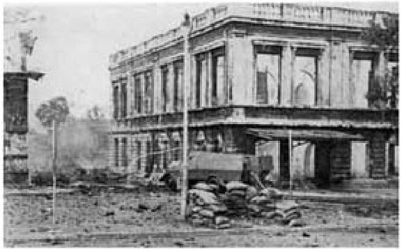 Image result for bandoeng djadi laoetan api