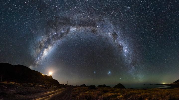 Langit Malam Dan Panorama Bintang Kompasiana Com
