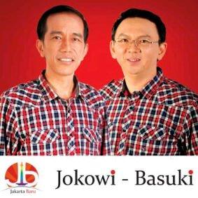 Dari Kemeja KotakKotak Menuju Jakarta Baru oleh New Ahmad Zain