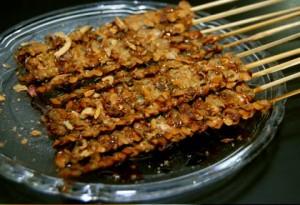 Melestarikan Kuliner Nusantara Oleh Andra W Kusuma