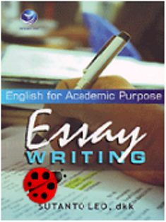 essay writing for academic purposes These owl resources will help you with the types of writing you may encounter while in college the owl resources range from rhetorical approaches for writing, to.