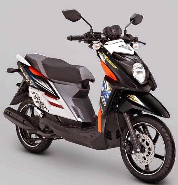 Harga Yamaha X Ride Tahun 2014 Oleh Chabib Amrullah Kompasiana Com