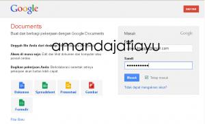 Cara Menggunakan Google Docs Kompasiana Com