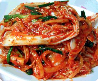 Wisata Korea Selatan Makanan Khas Korea Yang Wajib Dicoba