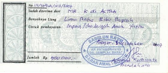 Form C1 Pilpres 2014 Sengaja Memberi Celah Kompasianacom