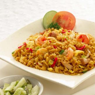 Nasi Goreng Kuliner Nusantara Lintas Kelas Sosial